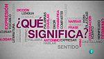 Saca la lengua - 25/02/12