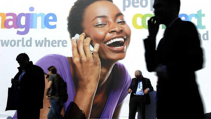 El futuro de la  tecnología móvil se presenta desde hoy en Barcelona
