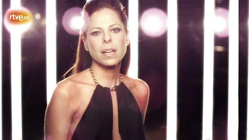 """Eurovisión 2012 - Videoclip oficial de """"Quédate conmigo"""""""