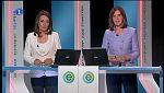 Especial informativo - Elecciones autonómicas de Andalucía y Asturias - 25/03/12