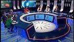 Especial informativo - Debate elecciones Andalucía y Asturias - 25/03/12