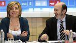 En el PSOE creen que el 25M marca un punto de inflexión y arranca un ciclo político