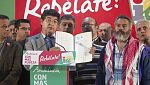 Izquierda Unida mejora en Asturias y Andalucía