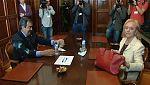 En Asturias, los partidos continúan buscando apoyos para formar gobierno