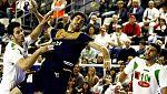 España gana plaza olímpica en balonmano