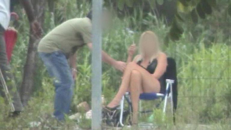 la prostitusion prostitutas calle asturias