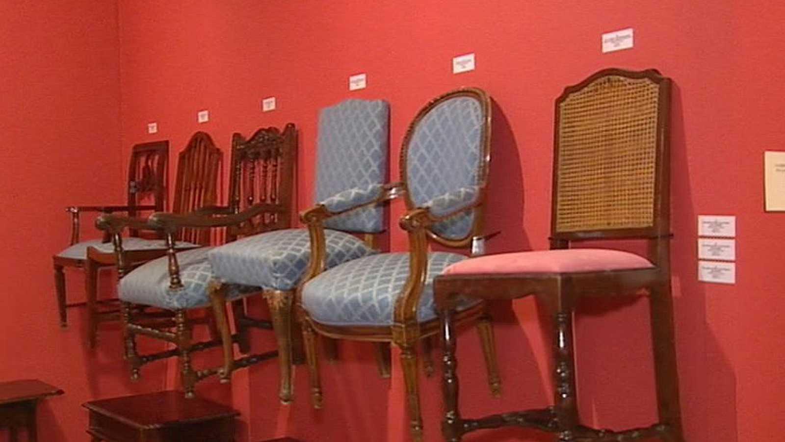 Subasta De Muebles Y Objetos De Un Hotel Hist Rico El Alfonso  # Muebles Sevilla Este