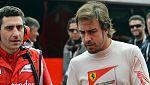 Alonso quiere repetir victoria en el GP de España como en 2006