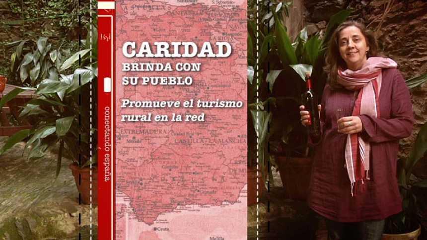 Conectando España - Robledillo: Caridad