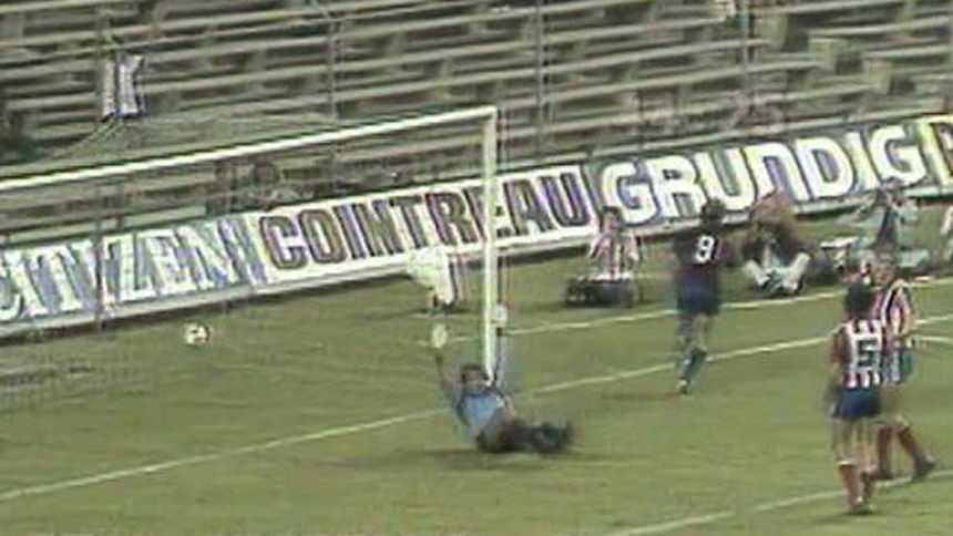 El Barça ganó la Copa del 81 con Quini de protagonista