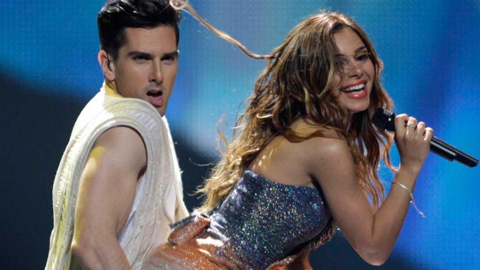 Image result for aphrodisiac eurovision