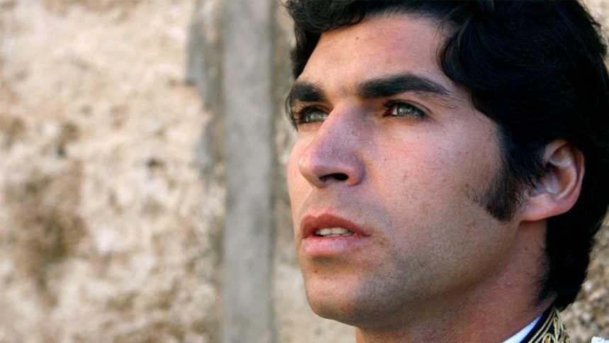 Entrevista a la carta - Cayetano Rivera Ordóñez