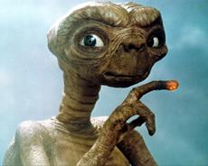 extraterrestre it