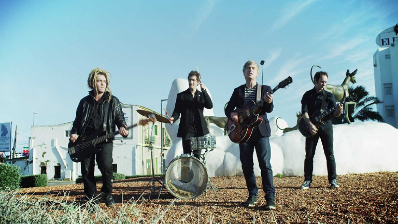 Nada Surf - Waiting For Something - Ver ahora