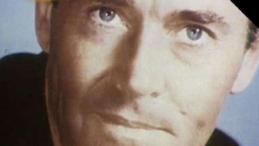 Informe semanal - Henry Fonda, muerte anunciada (1982)