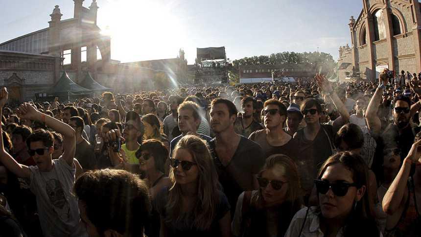 Día de la Música 2012 - Primera jornada