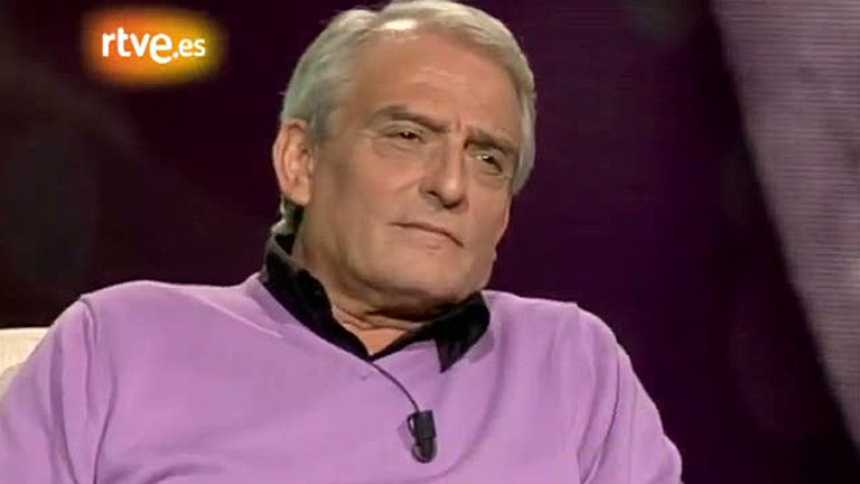 Pepe Sancho rememora a El Estudiante en 'En noches como esta' (2008)