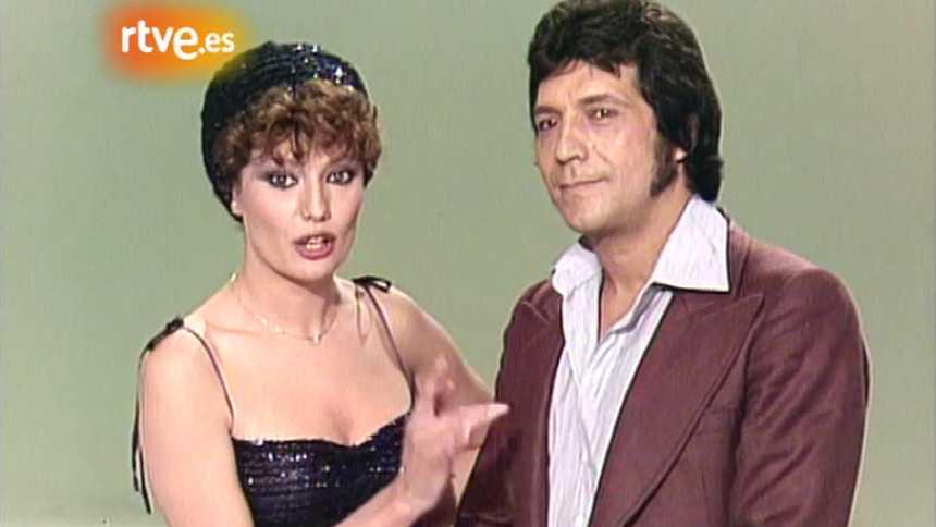 Sancho Gracia en '300 millones' (1979)