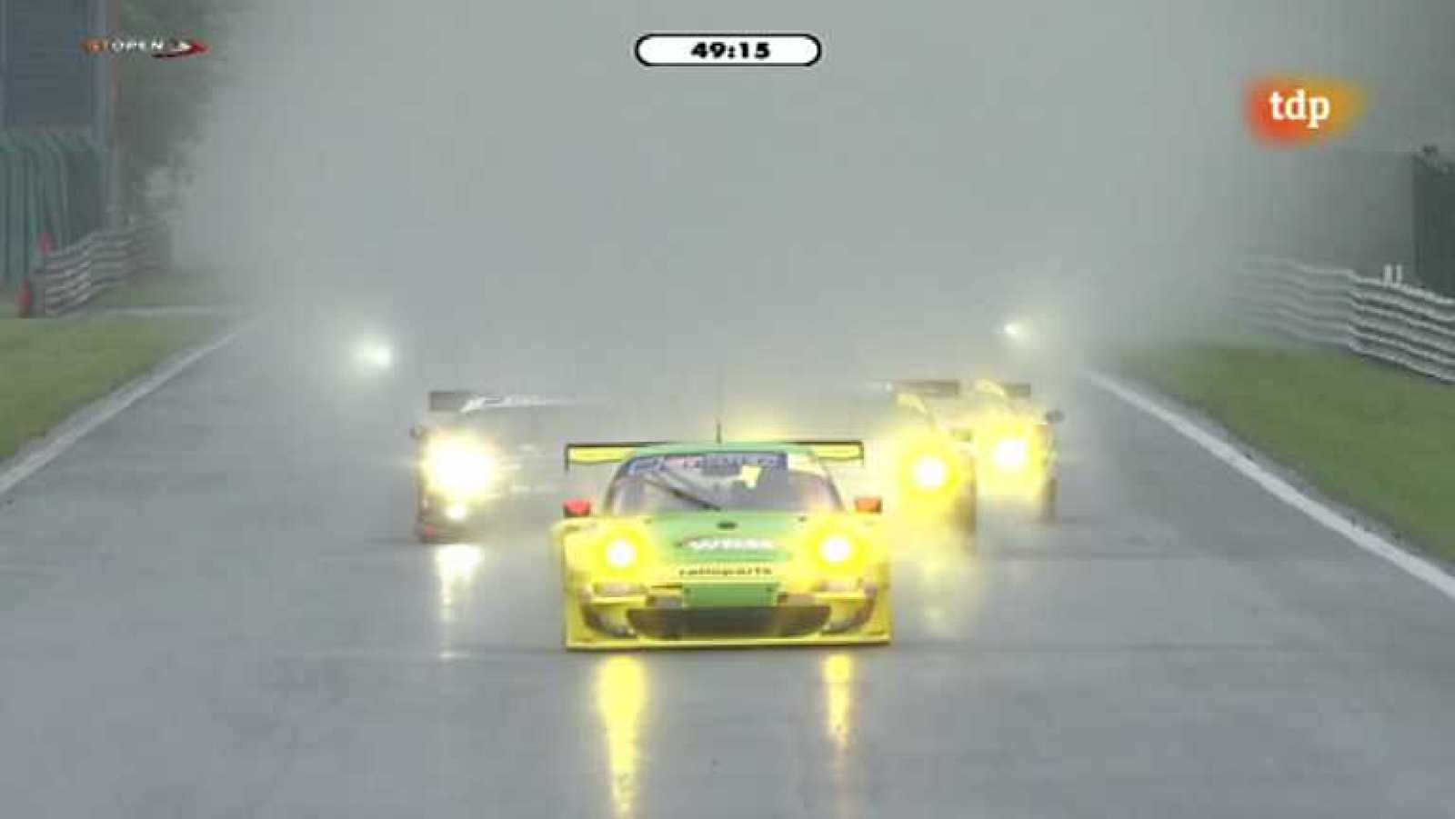 Automovilismo - International GT Open - 2ª carrera - Ver ahora