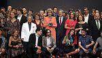 El Canal 24 horas, los servicios informativos, Ana Pastor... TVE arrasó en los premios Iris