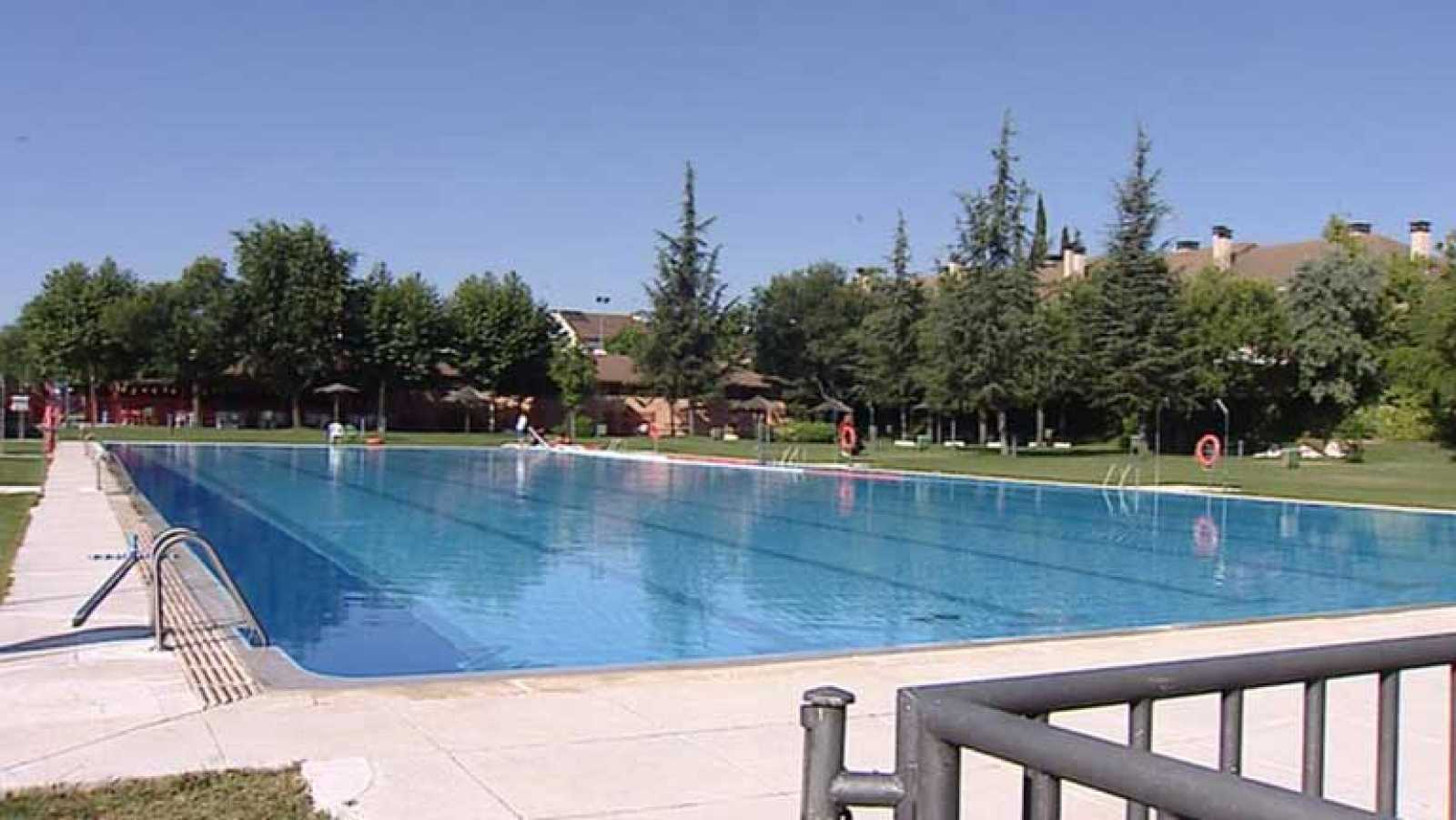 95 por ciento de las piscinas al aire libre usan el cloro - Cloro en piscinas ...