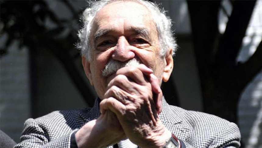 García Márquez sufre demencia senil y no volverá a escribir