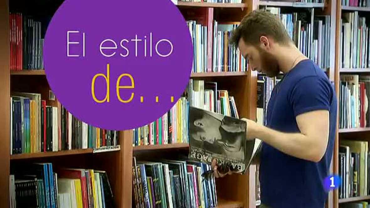 Pablo Rivero es un enamorado de las zapatillas - Solo Moda