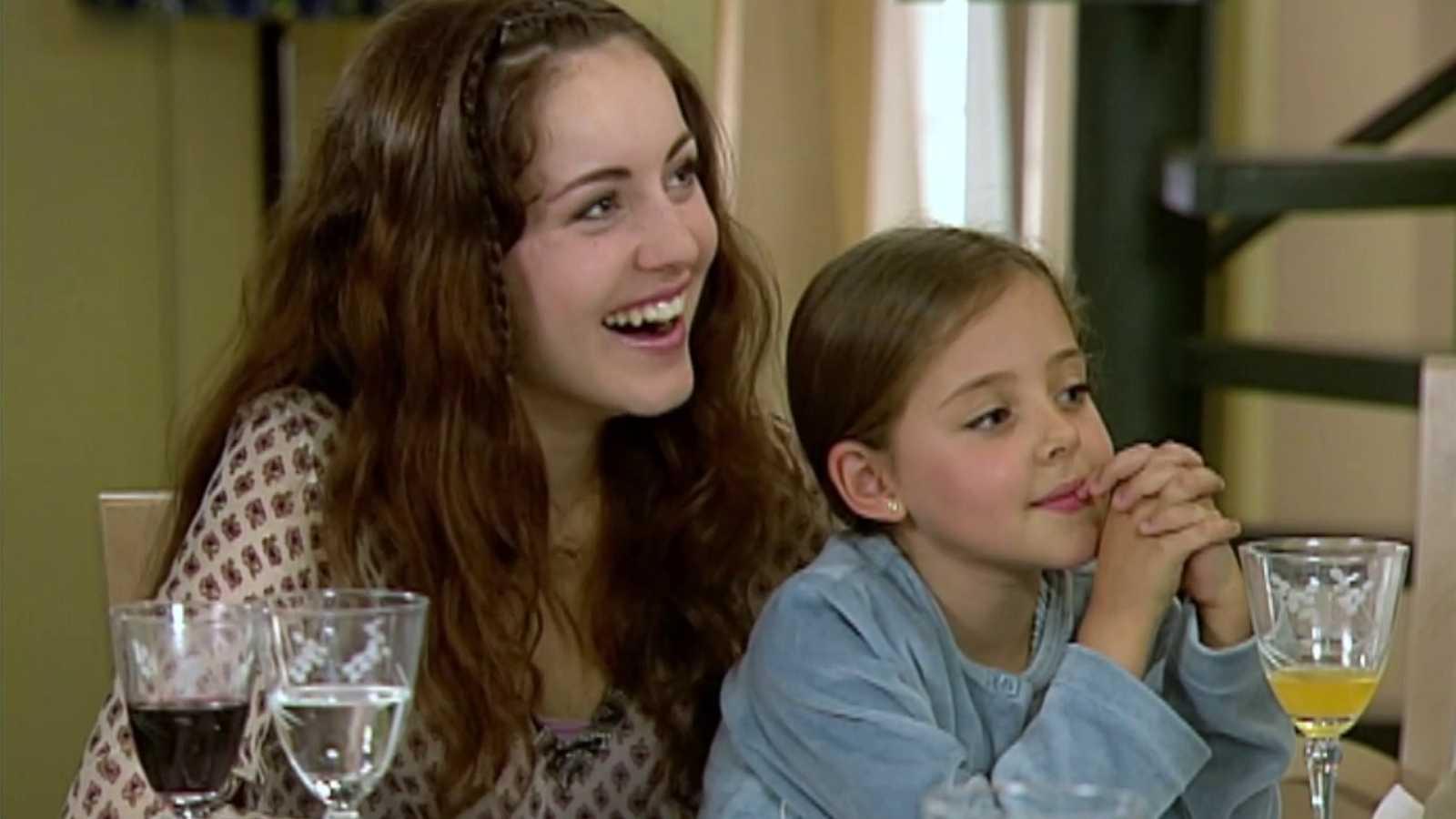 50f792f79 ... Ana y los siete - La boda - Ana decide no estar presente en la  ceremonia reproducir video