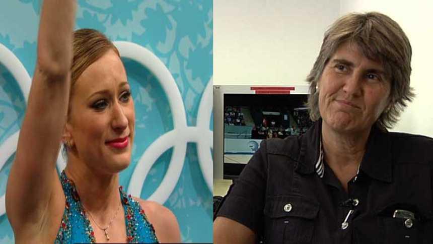 Descubre las voces olímpicas: Paloma del Río