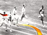 """Concurso """"Sueño olímpico"""" en TVE"""
