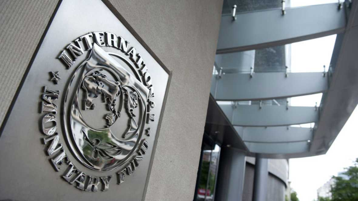 El FMI no cree que España vaya a crecer hasta el año 2014