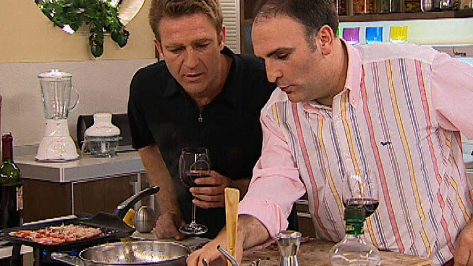 Vamos A Cocinar Con José Andrés Capítulo 5 Pollo Relleno De Frutos Secos