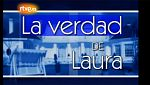 La verdad de Laura - Cabecera