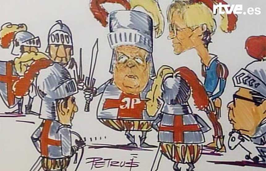 Alianza Popular se va de fiesta (1986)