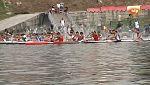 Piragüismo - Campeonato de España Maratón 2012