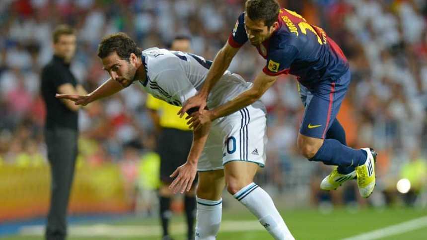 La Supercopa de España, al detalle
