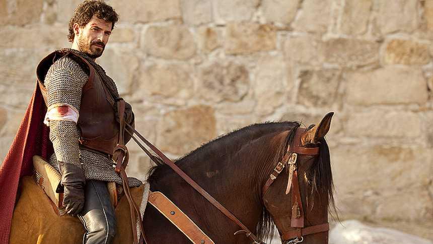 Isabel - Fernando de Aragón enamorado de otra