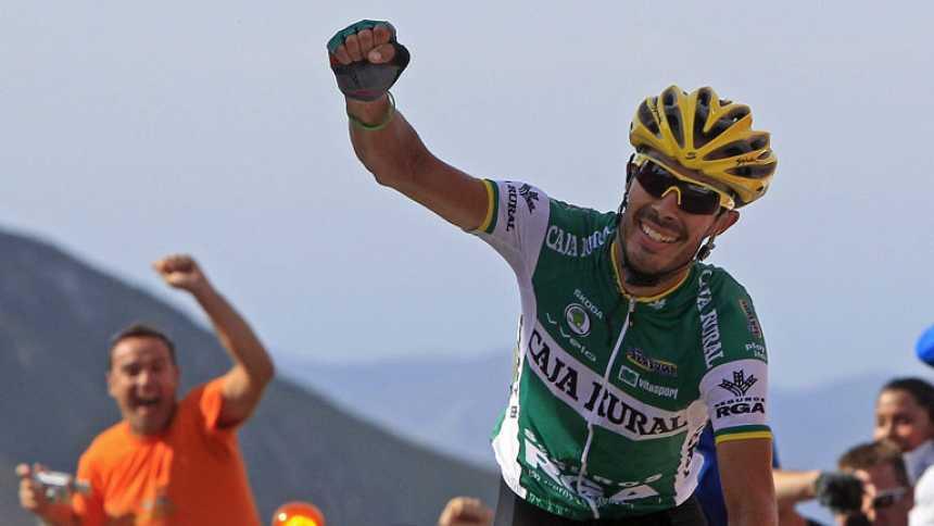 La victoria más grande de Antonio Piedra