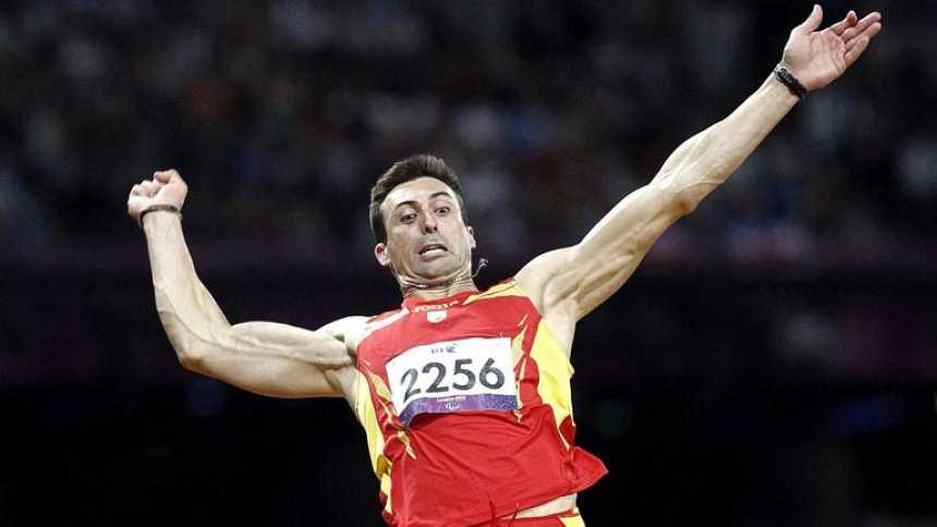 Más medallas para los paralímpicos en la sexta jornada