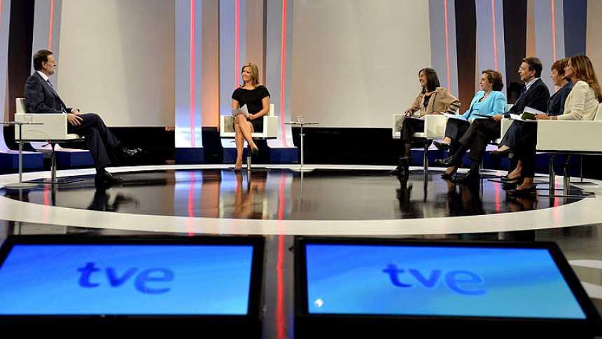 Las claves de la entrevista a Rajoy