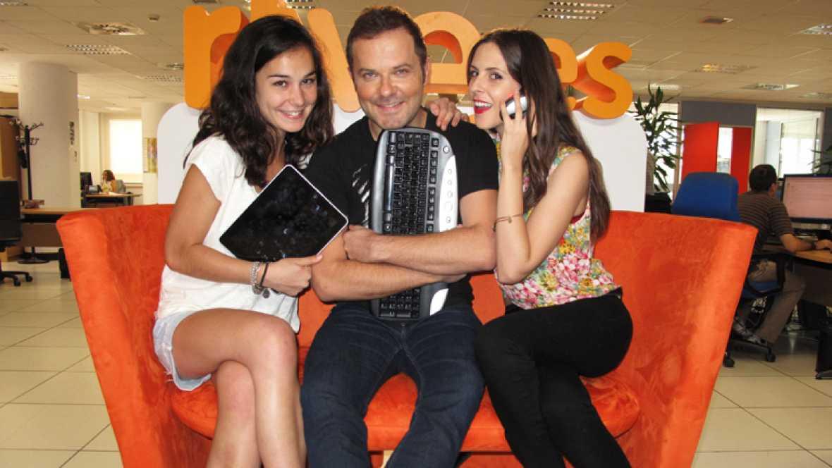 RTVE.es estrena el desenlace de 'Amar en tiempos revueltos' con los actores de la serie