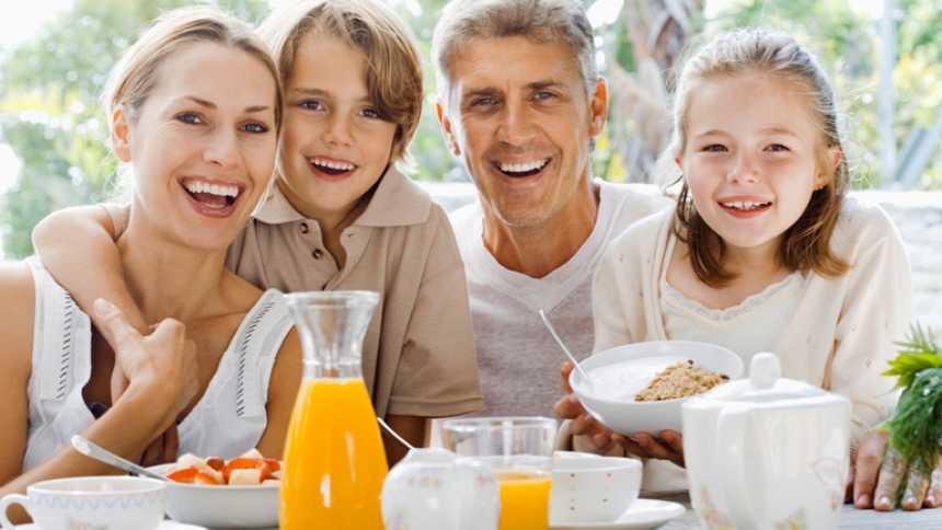 La mañana de La 1 - El desayuno ideal
