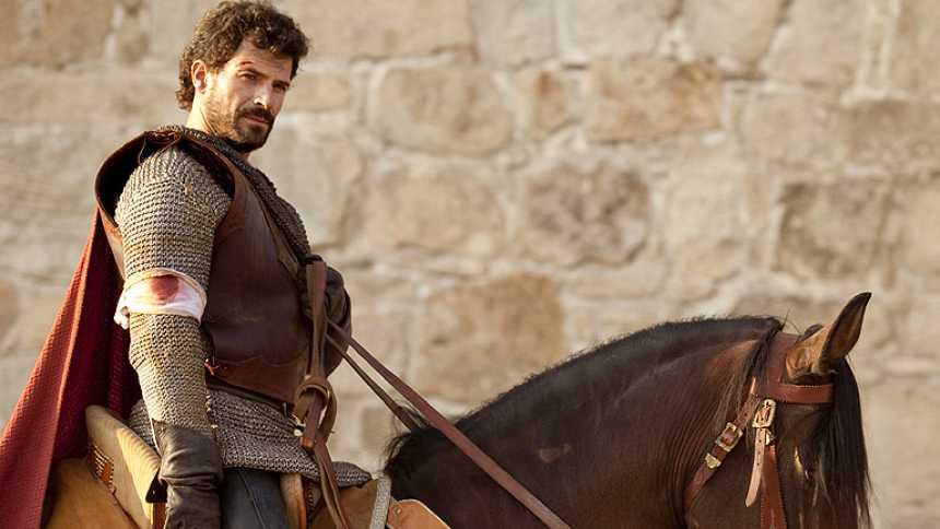 Isabel - ¿Era Fernando de Aragón tan atractivo como Rodolfo Sancho?