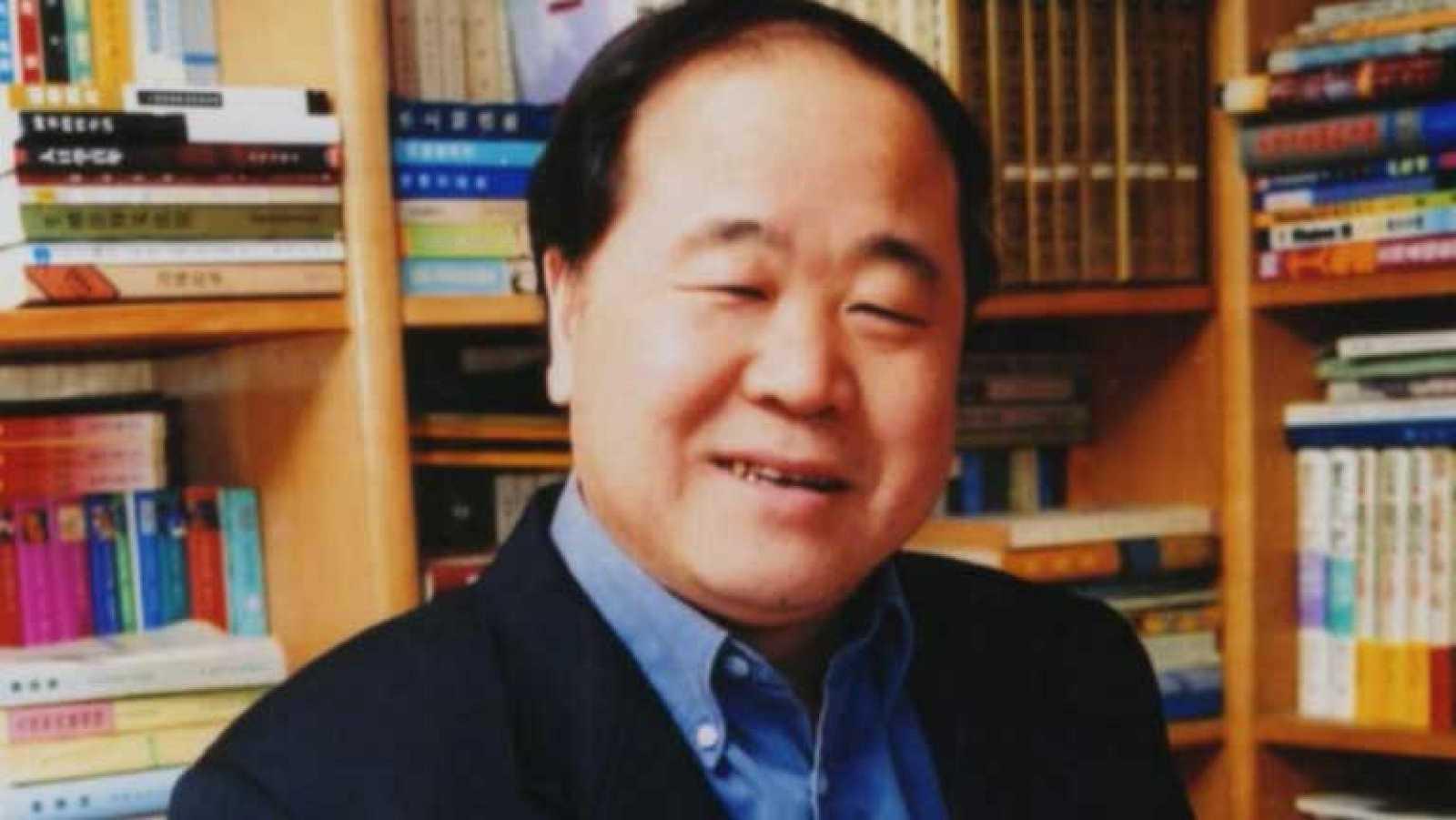 El escritor chino Mo Yan logra el Premio Nobel de Literatura - RTVE.es