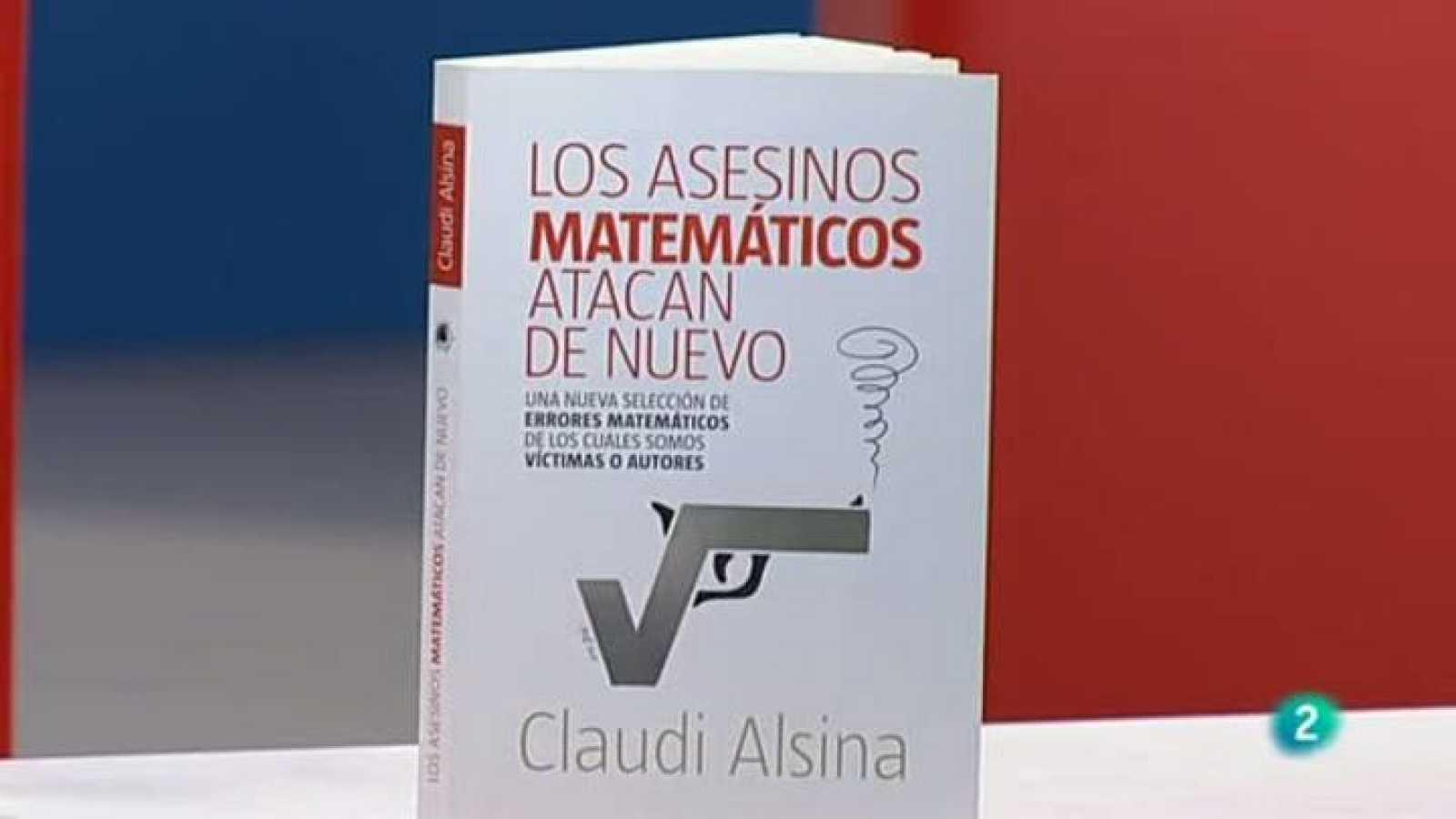 Para Todos la 2 - Entrevista: Claudi Alsina, las mátemáticas en ...