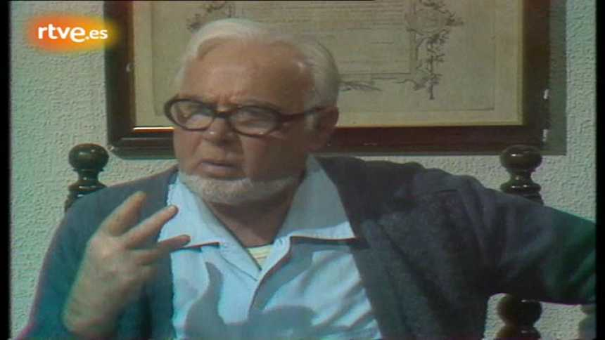 Arxiu TVE Catalunya - Doctor Caparrós, metge de poble - La crida
