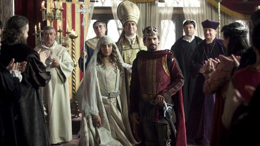 Isabel - La boda de Isabel y Fernando