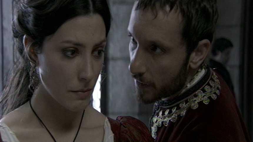 Isabel - Juana de Avis es expulsada de la corte