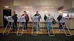 Especial elecciones EE.UU. 2012. Primera parte