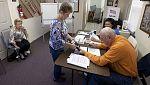 El recuento en Florida se retrasa por la alta participación y la escasa diferencia de votos